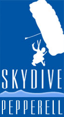 Skydive Pepperell Home